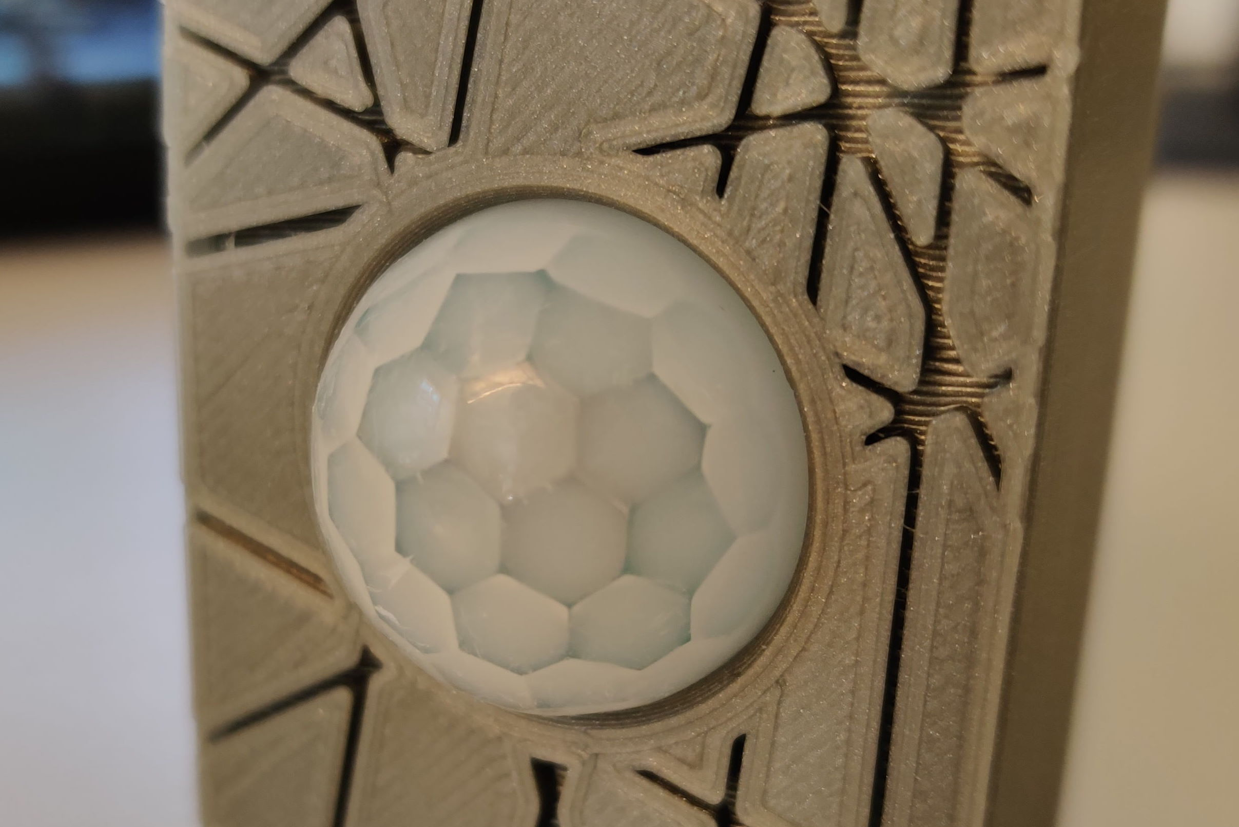 L'impression 3D améliore l'apparence du matériel prototype IoT