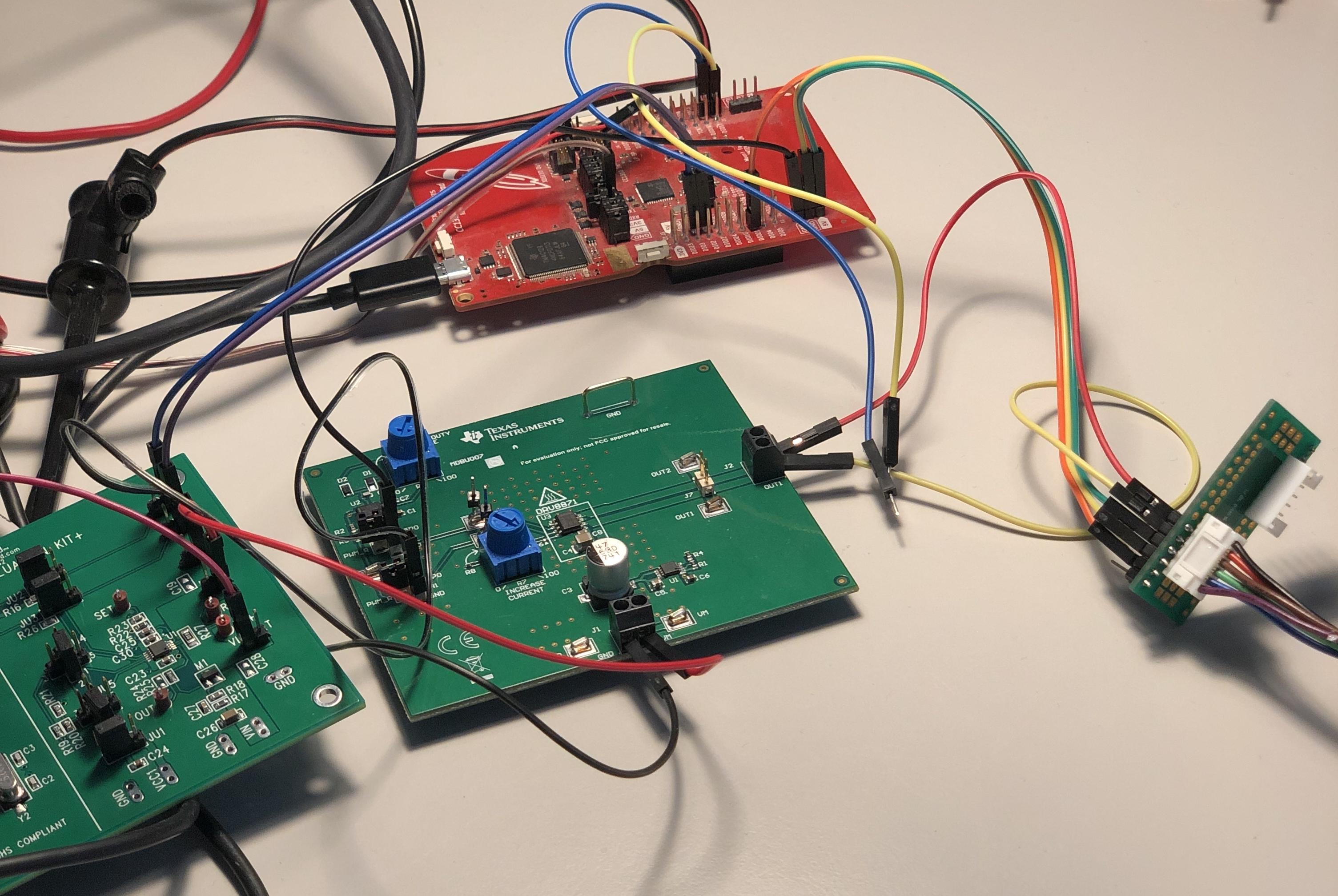 La première version de votre matériel IoT peut ressembler à de l'électronique nue